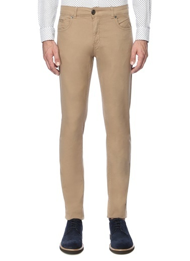 George Hogg Klasik Pantolon Vizon